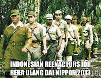 Reka Ulang Dai Nippon 2013