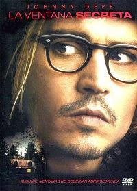 Ver La ventana secreta (2004) Online