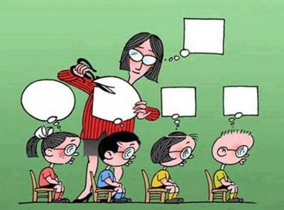 modern education system The follow up to #equality, modern educayshun delves into the potential dangers of a hypersensitive culture bred by social media and political correctness.