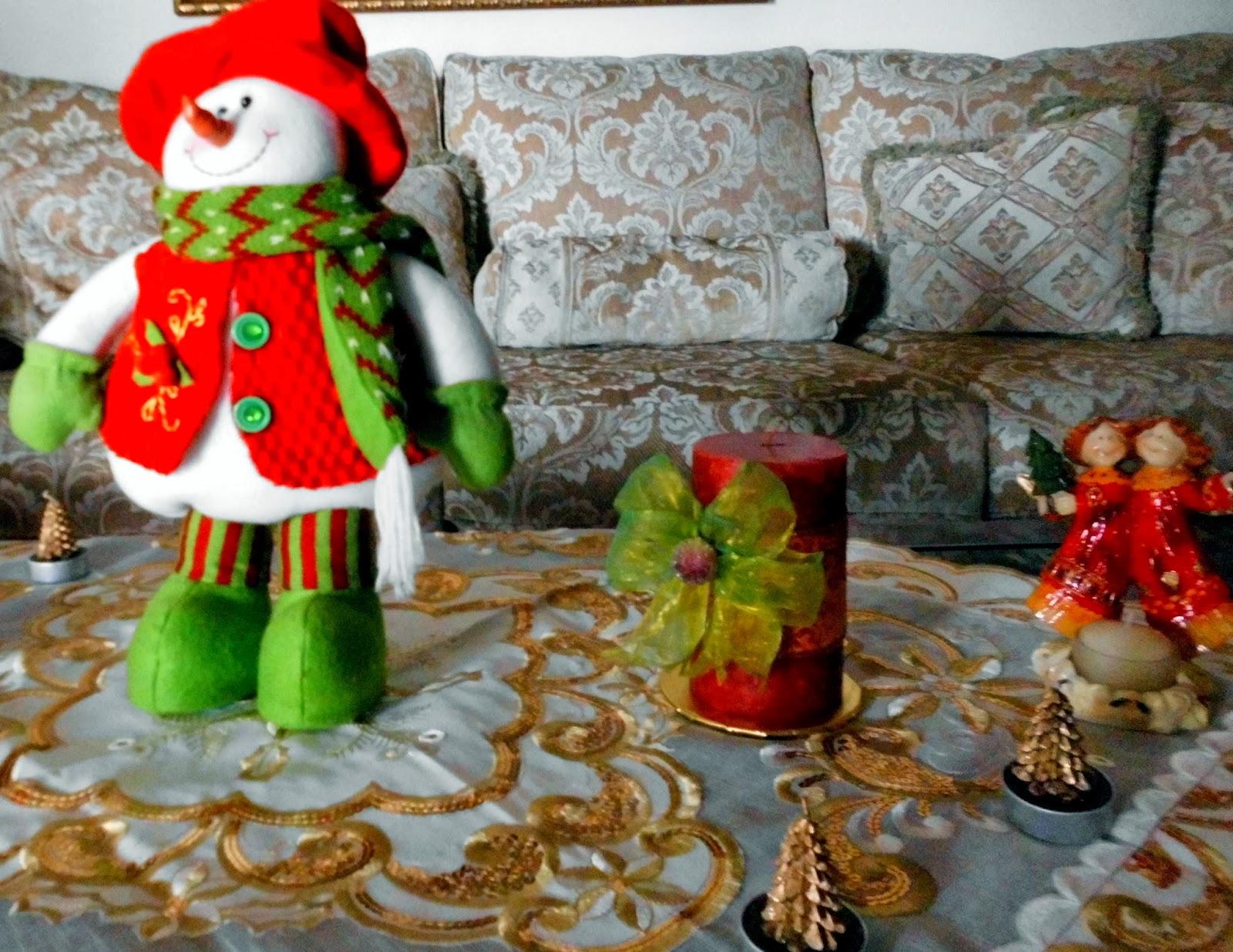 Soluciones para el hogar y el amor decoraci n navide a - Decoracion navidena 2013 ...