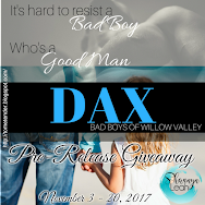 Dax Pre-Release