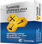 Tuneup Utilities 2013 13.0.3 Full Patch 1