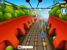 Subway Surfer PC Game Free Download
