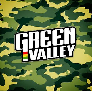 Green Valley - Lo mío lo comparto (ft. Kinky Bwoy)