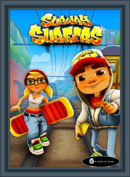 Download Game Subway Surfers HD (PC)