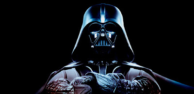 darth vader street calle star wars force awakens