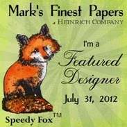 Marks Finest Papers Featured Designer