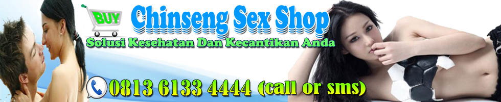 CHINSENG SEX SHOP