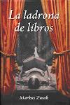 Libro; La Ladrona de Libros.
