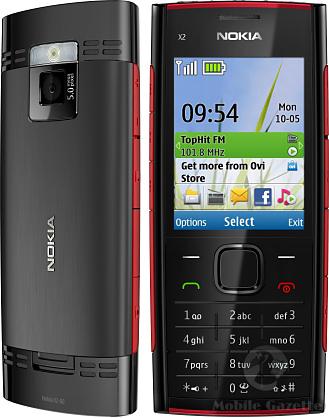 NOKIA X2 Rp.1.100.000