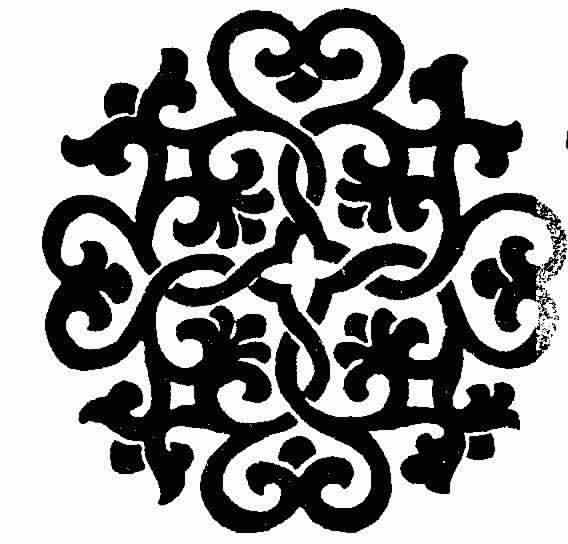 islamic arabesque Easy Arabesque Art