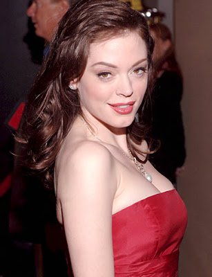 Rose McGowan Latest Wallpaper