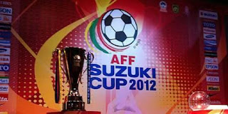 Jadwal Piala AFF 2012 RCTI