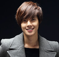 Kim Hyun Joong. Let`s Party