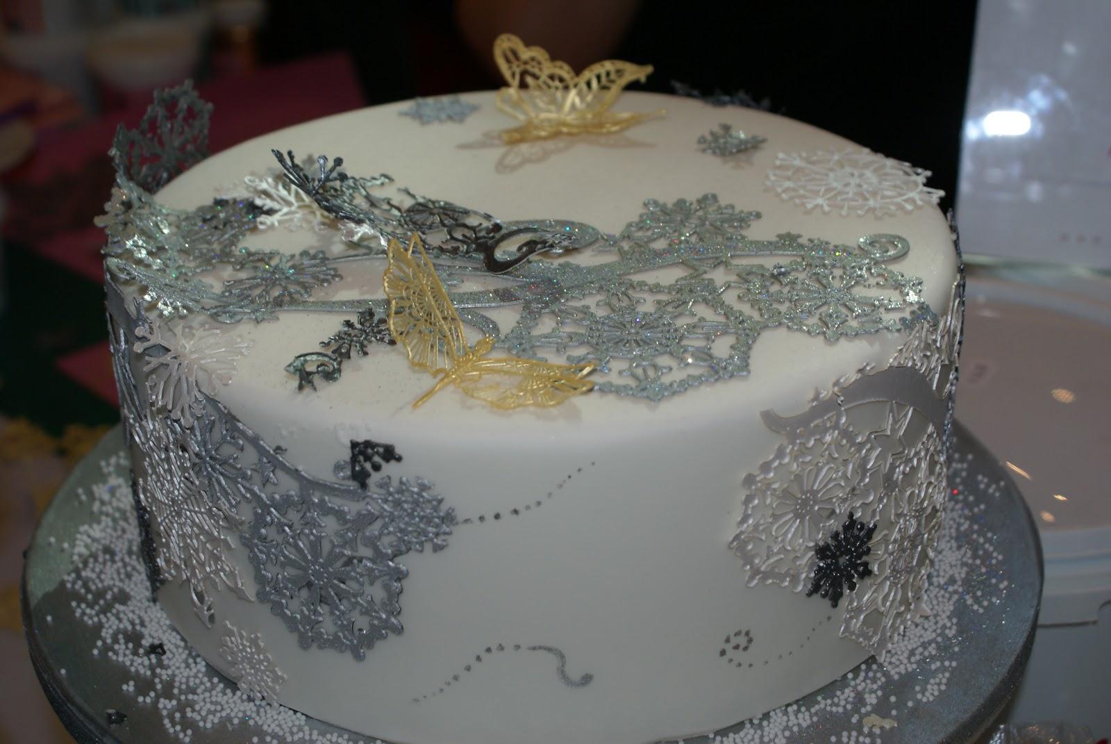 Susis Susse Backwelt Cake Germany 2014 In Esslingen
