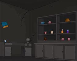 Solucion Haunt Room Escape Guia