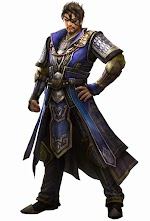 Preview Dynasty Warriors 8: Sensasi yang Serupa!