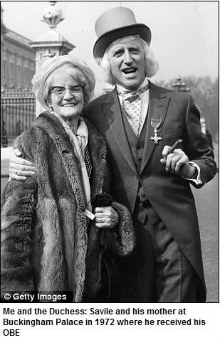 jimmy savile the eccentric king of Jimmy savile was one of those eccentric englishmen for which this nation is renowned, but he was also a one-off a yorkshireman to his roots, savile was born in leeds, the youngest of seven.
