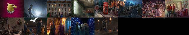 HP e l'Ordine della Fenice