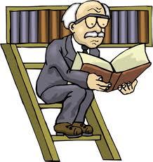 kebiasaan membaca