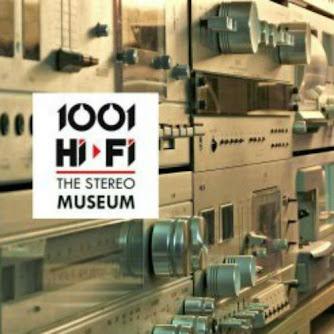 1001 Hi-Fi - Stereo Museum