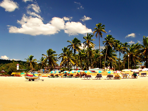 Most Beautiful Places Goa Web Photo Gallery