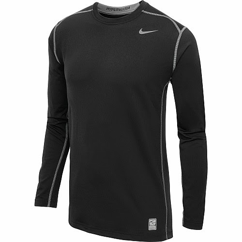 Sports authority coupon 25%: NIKE Men's Hyperwarm
