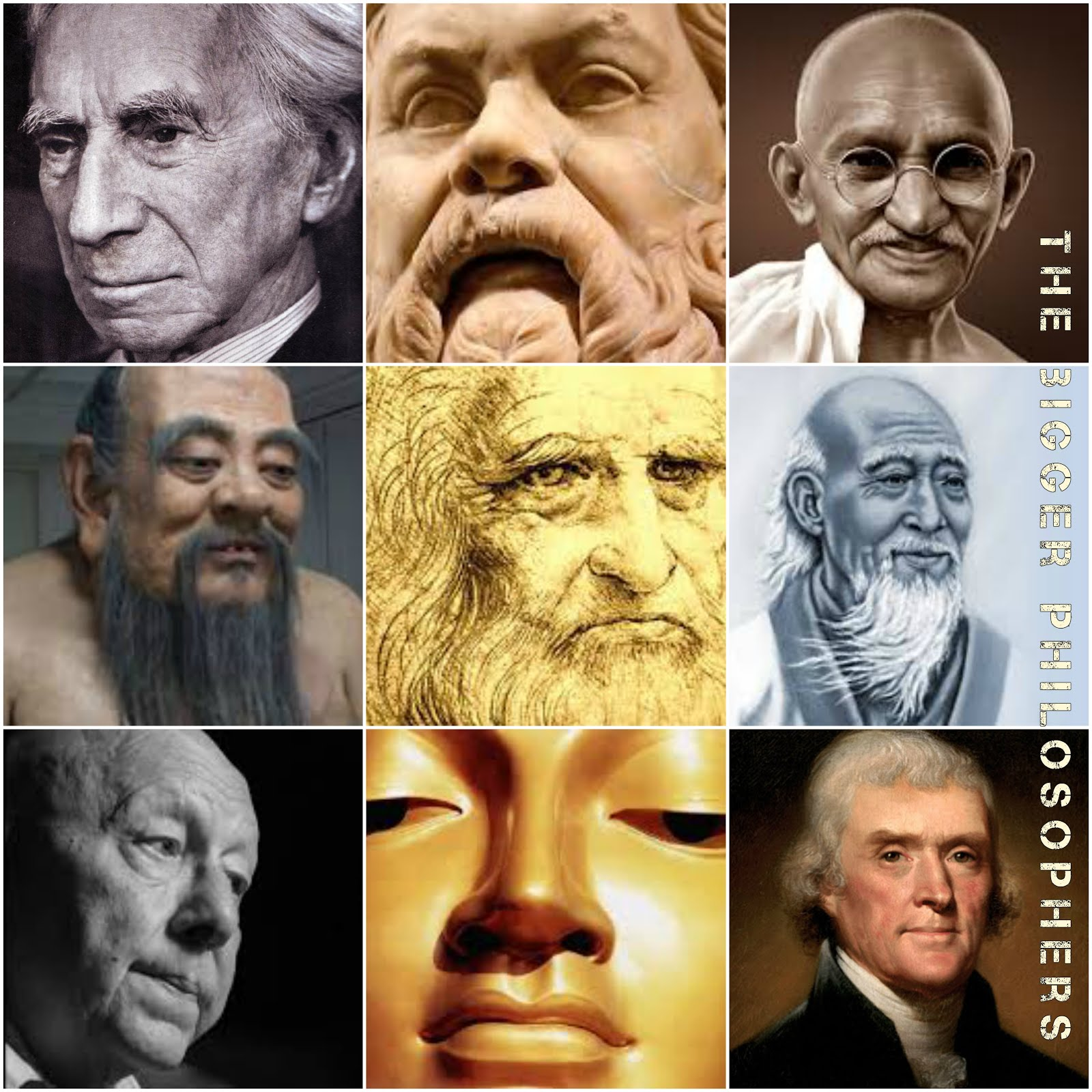 the top Philosophers