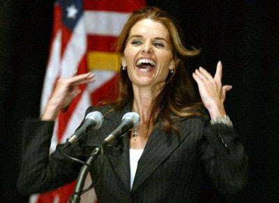 Maria Shriver Wiki And Photos
