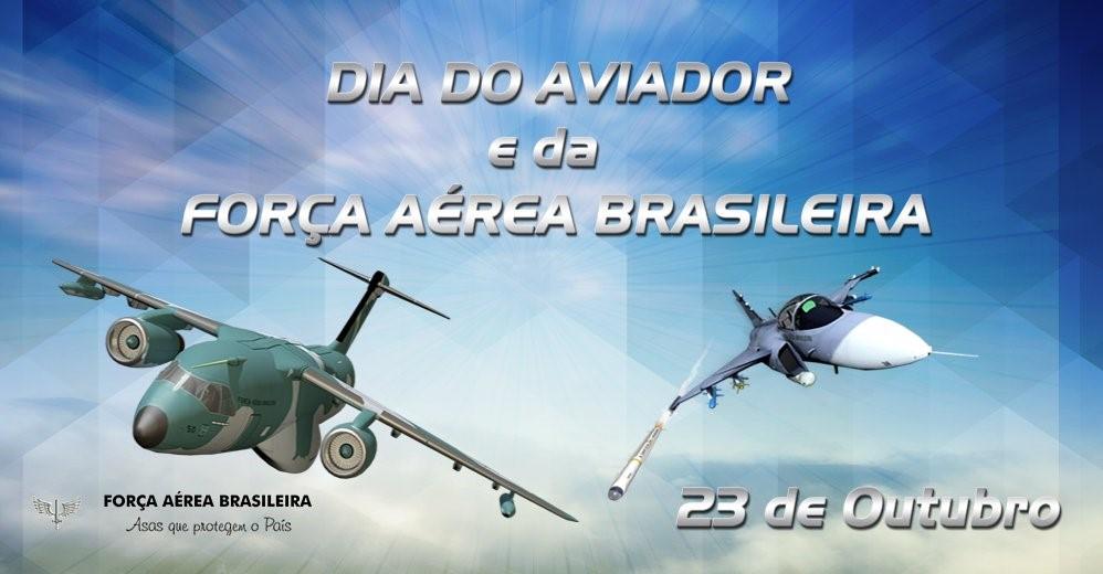 23 de outubro: Brasil