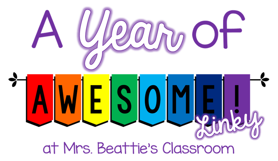 http://mrsebeattie.blogspot.ca/2014/09/a-year-of-awesome-week-1.html