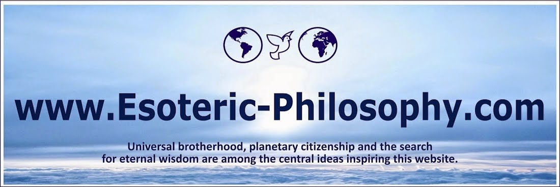 www.Esoteric-Philosophy.com