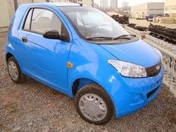 AMG E-CAR