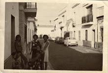 Calle Alcoba (circa 1980)