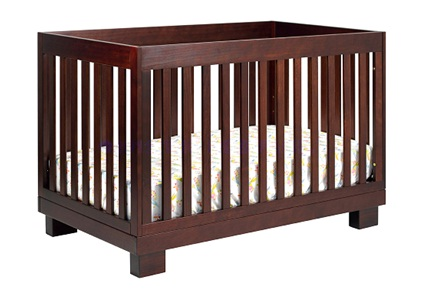 Bassinet And Cradle1