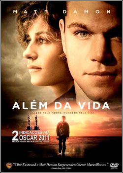 Alm da Vida DVDRip RMVB Dublado