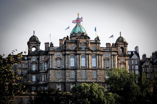 Банк Шотландии напечатает портрет ученого на новой купюре