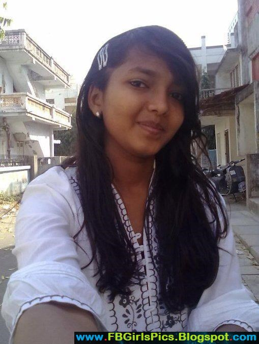 Indian Girl Facebook Profile