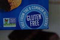 Gluten-Free, Non-GMO