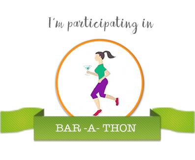 A Short #BarAThon