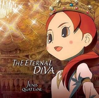 Chara songs nana mizuki brasil - Diva mizuki 2 ...