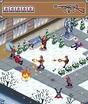 Mafia Wars 2 Scarlotti's  - Jogos Java