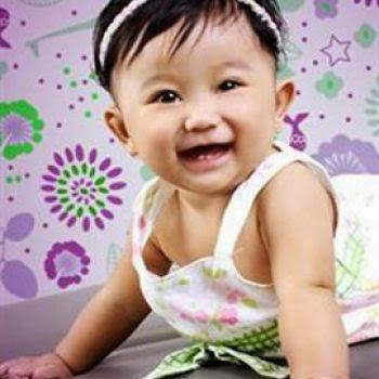 Cara Menata Rambut Anak Bayi Imut dan Lucu