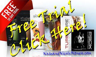 Free Shakeology