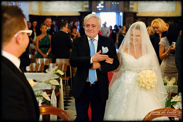 foto matrimonio Oratorio Santa Chiara Arenzano