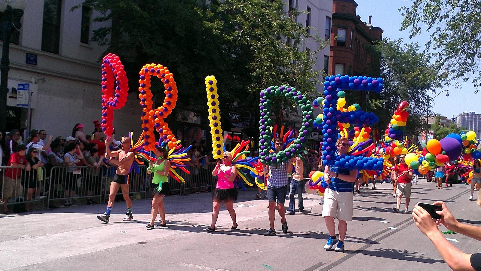 Chicago gay spot