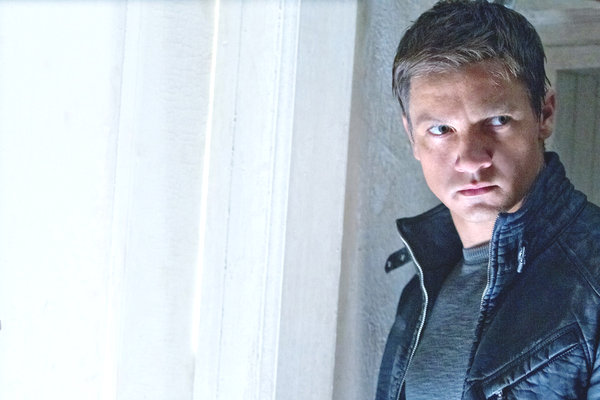 The Bourne Legacy Movie Review 2012