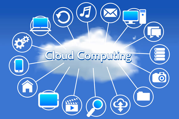 Dịch vụ đám mây miễn phí