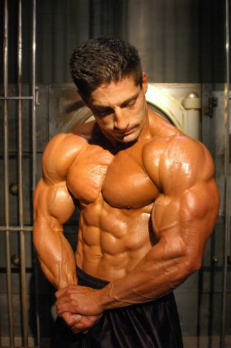 Best Natural Physique In The World
