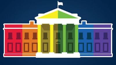 Facebook se viste de arcoíris, asi celebra la legalización de matrimonio gay en EEUU